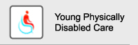 Young Phisically Disabled Care Glasgow